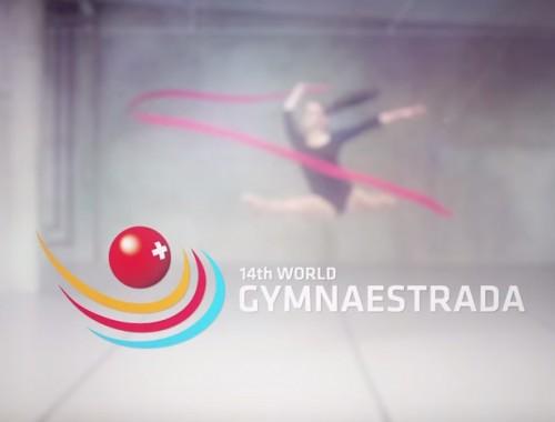 Clip TV World Gymnaestrada Lausanne 2011
