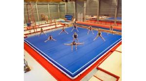 BAF - Big Air Floor