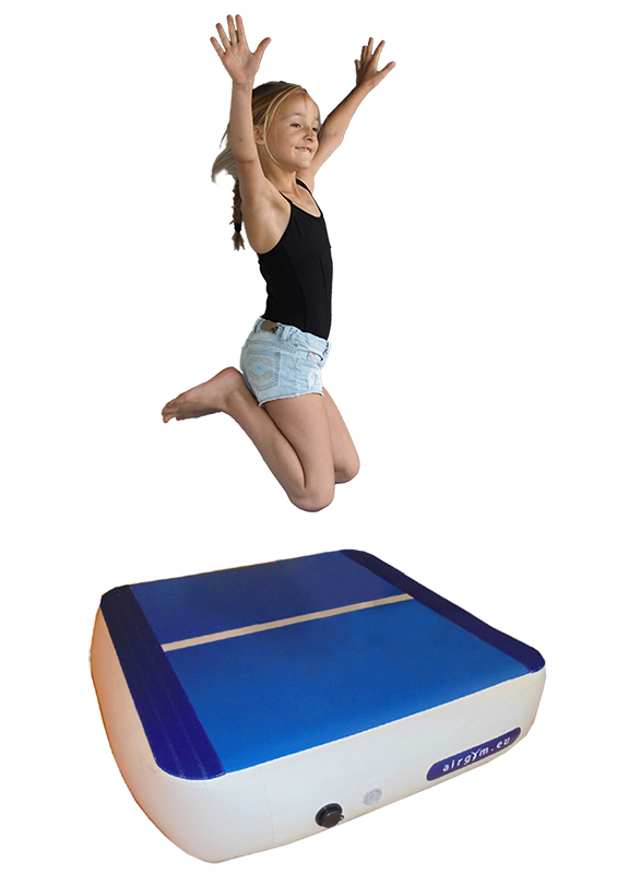 full airgym trampoline